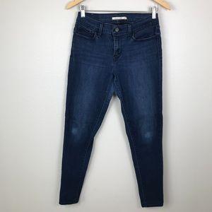 3/$20 Levis 710 Super Skinny Jeans